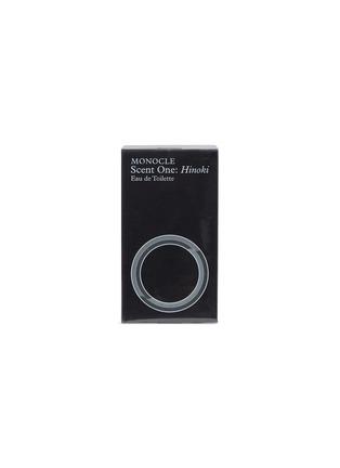 Main View - Click To Enlarge - Monocle - x Comme des Garçons Scent One: Hinoki eau de toilette 50ml