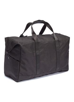 - Monocle - x PORTER Boston bag – Black