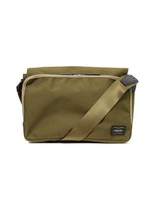 Main View - Click To Enlarge - Monocle - x PORTER city bag – Olive