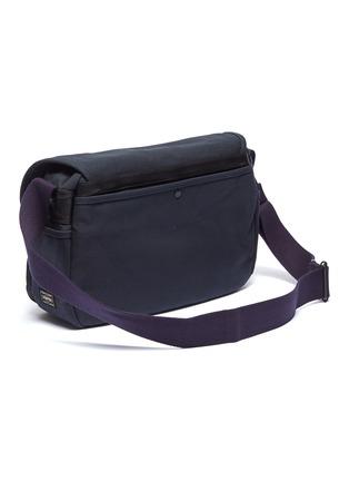 - Monocle - x PORTER travel shoulder bag – Navy