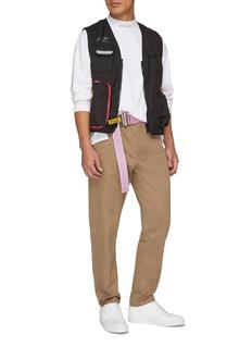 Heron Preston Mix pocket vest
