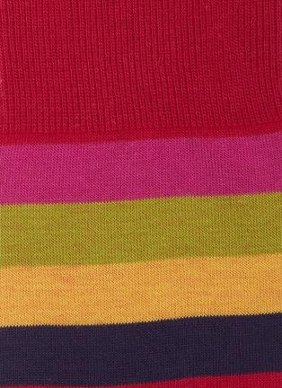 6a9db3db420 Detail View - Click To Enlarge - FALKE -  Filter  stripe socks