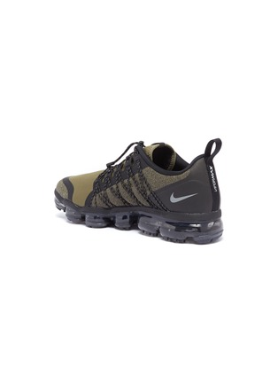 Detail View - Click To Enlarge - Nike - 'Air Vapormax Run Utility' water-repellent sneakers