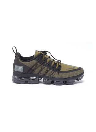 Main View - Click To Enlarge - Nike - 'Air Vapormax Run Utility' water-repellent sneakers