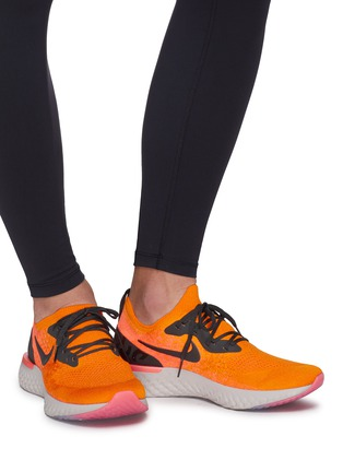 hot sales ebbe7 d66c0 Figure View - Click To Enlarge - Nike -  Epic React  Flyknit sneakers