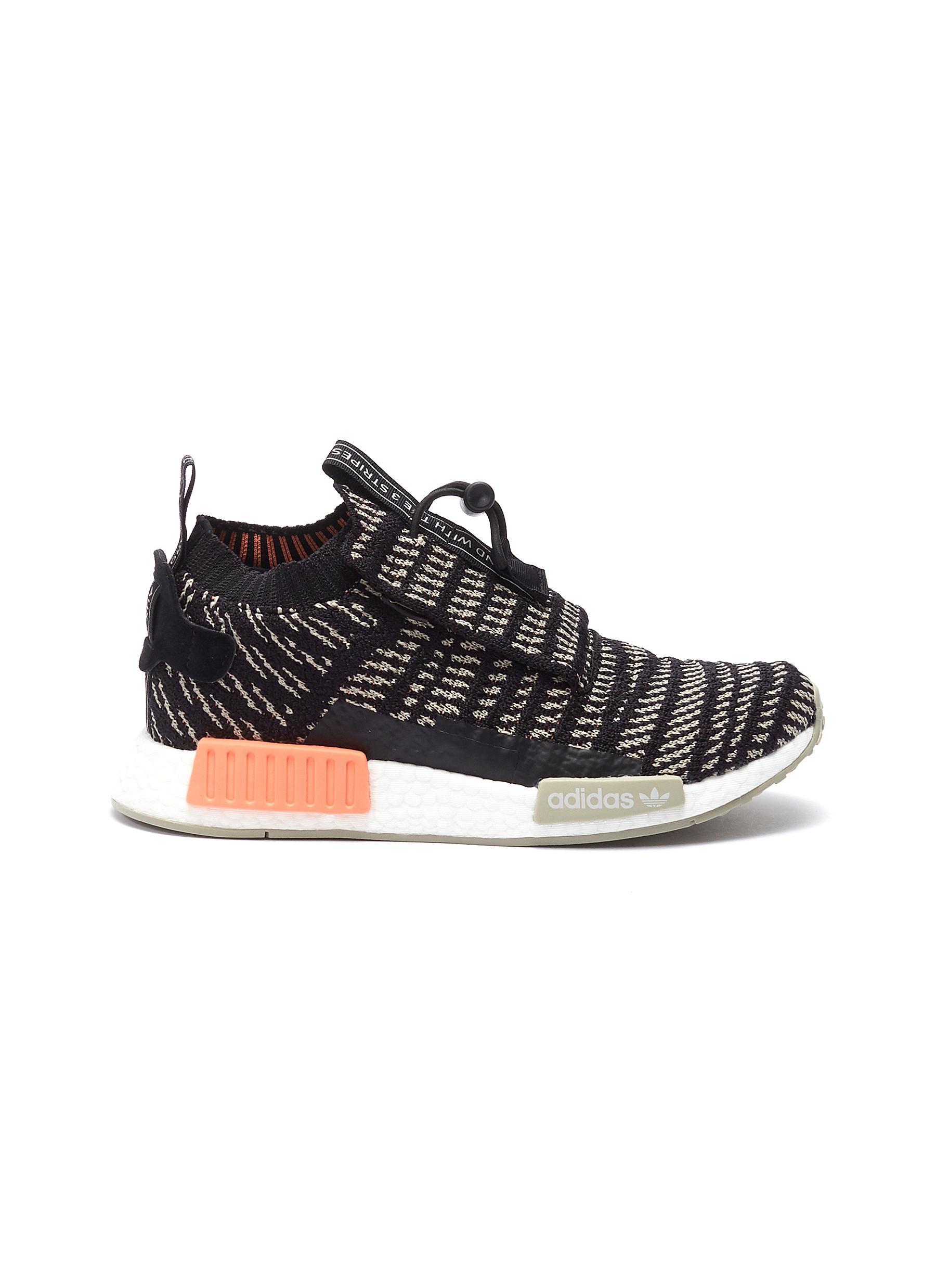 24f68f198 adidas.  NMD TS1  Primeknit boost™ sneakers