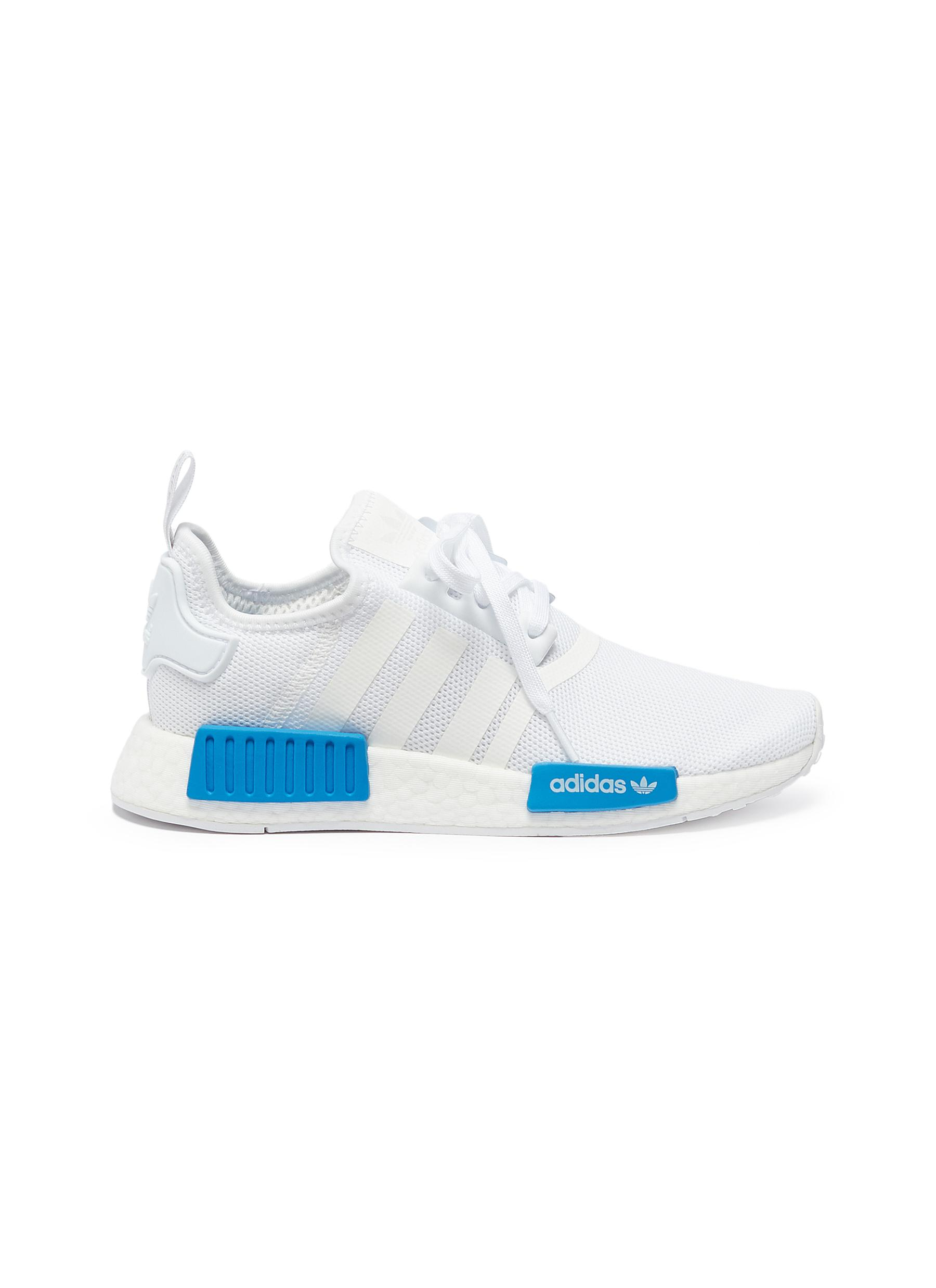 09cb8716c8dbf Main View - Click To Enlarge - Adidas -  NMD R1  mesh boost™