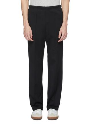 Main View - Click To Enlarge - Maison Margiela - Straight leg jogging pants