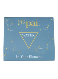 Pai Water: In Your Element Gift Set
