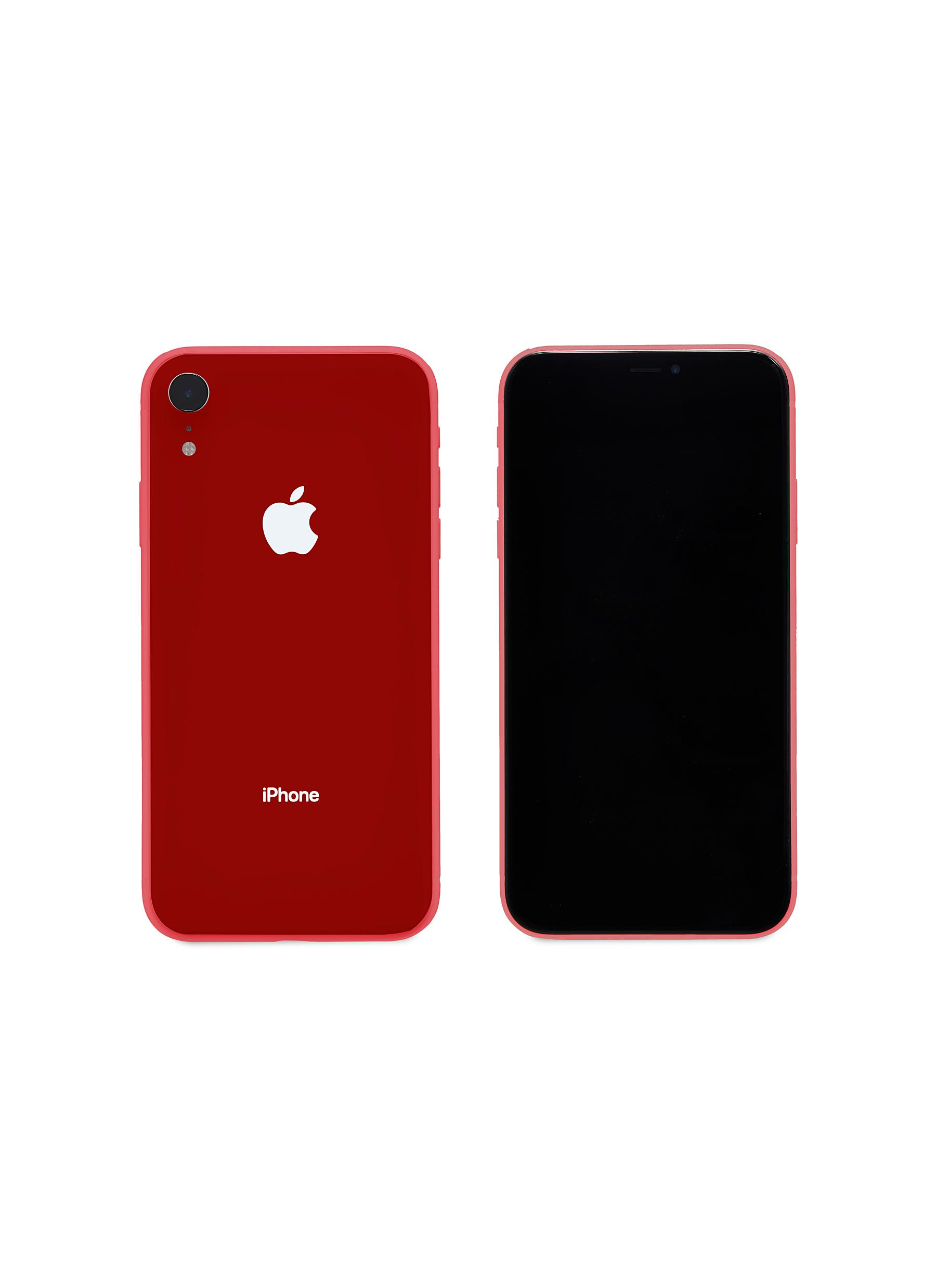 Apple Iphone Xr 128gb Product Red Special Edition Women