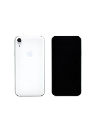 Main View - Click To Enlarge - APPLE - iPhone XR 128GB – White