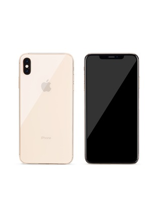 Main View - Click To Enlarge - APPLE - iPhone XS Max 64GB – Gold