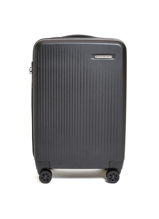 Main View - Click To Enlarge - BRIGGS & RILEY - Sympatico carry-on expandable spinner suitcase – Black