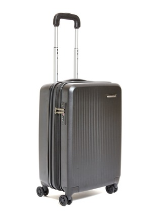- BRIGGS & RILEY - Sympatico carry-on expandable spinner suitcase – Black