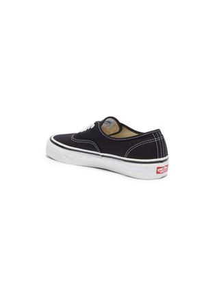 - VANS - 'Authentic 44 DX' canvas sneakers