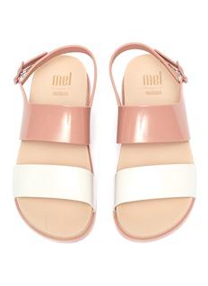 Melissa 'Cosmic' PVC kids sandals