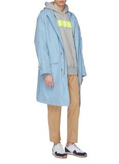 nanamica Hooded GORE-TEX® coat