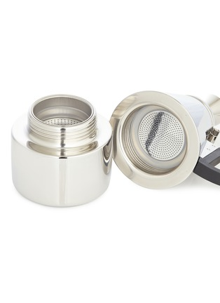 Detail View - Click To Enlarge - TOM DIXON - Brew stove top gift set