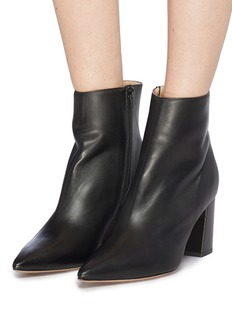 Fabio Rusconi 'Meringa' leather ankle boots