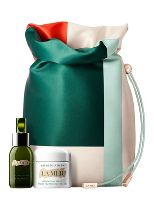 Main View - Click To Enlarge - La Mer - The Soothing Collection