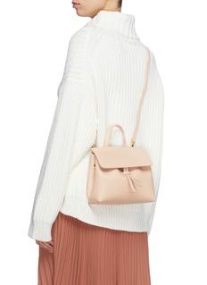 Mansur Gavriel 'Mini Mini Lady' leather shoulder bag