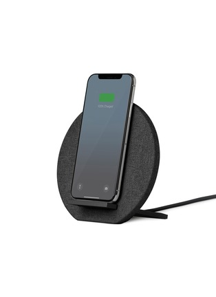 Main View - Click To Enlarge - NATIVE UNION - DOCK wireless charger – Slate