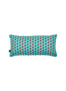 Fornasetti Mano two-sided cushion