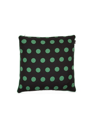 - Fornasetti - High Fidelity two-sided cushion