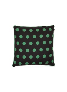 Fornasetti High Fidelity two-sided cushion