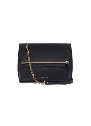 Main View - Click To Enlarge - STRATHBERRY - 'Stylist' leather clutch