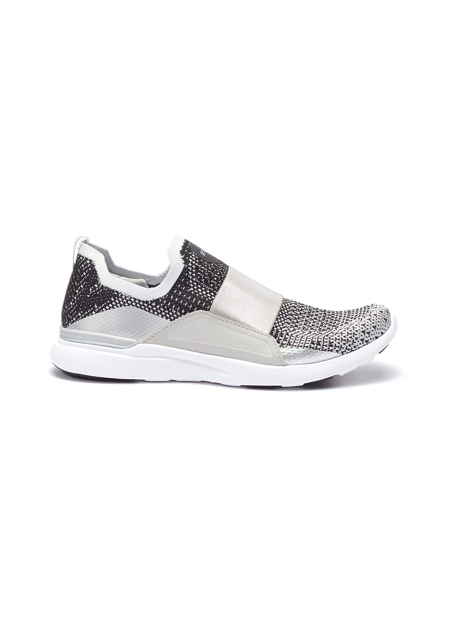 aa49d00e237e Athletic Propulsion Labs.  Techloom Bliss  knit slip-on sneakers
