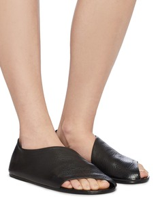 Marsèll 'Arsella' leather open-toe sandals