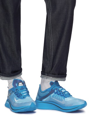 701dde81e08d Figure View - Click To Enlarge - Nike - x UNDERCOVER  Zoom Fly SP