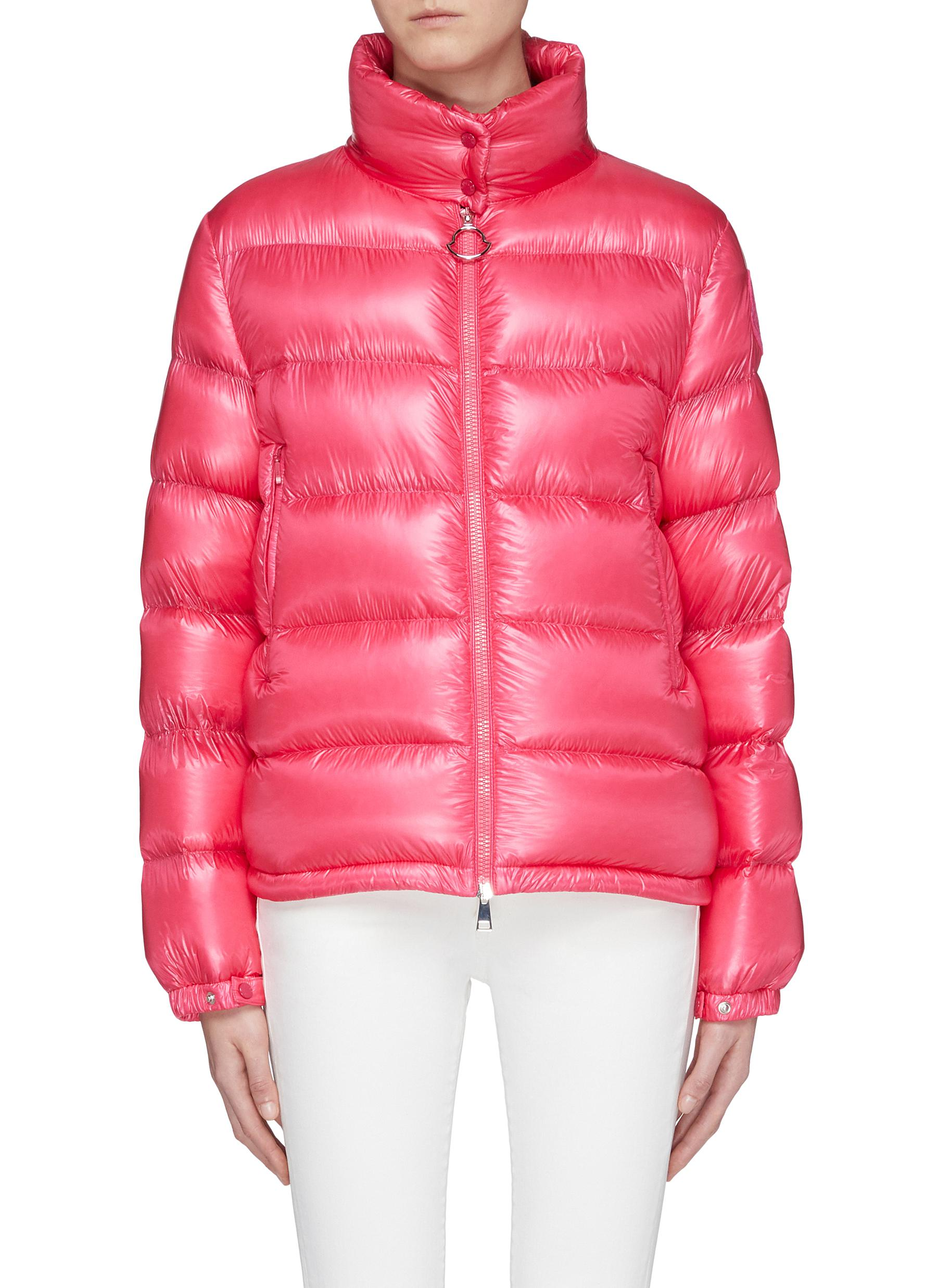 Copenhague down padded puffer jacket by Moncler