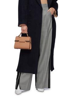 Delvaux 'Tempête Mini' leather satchel