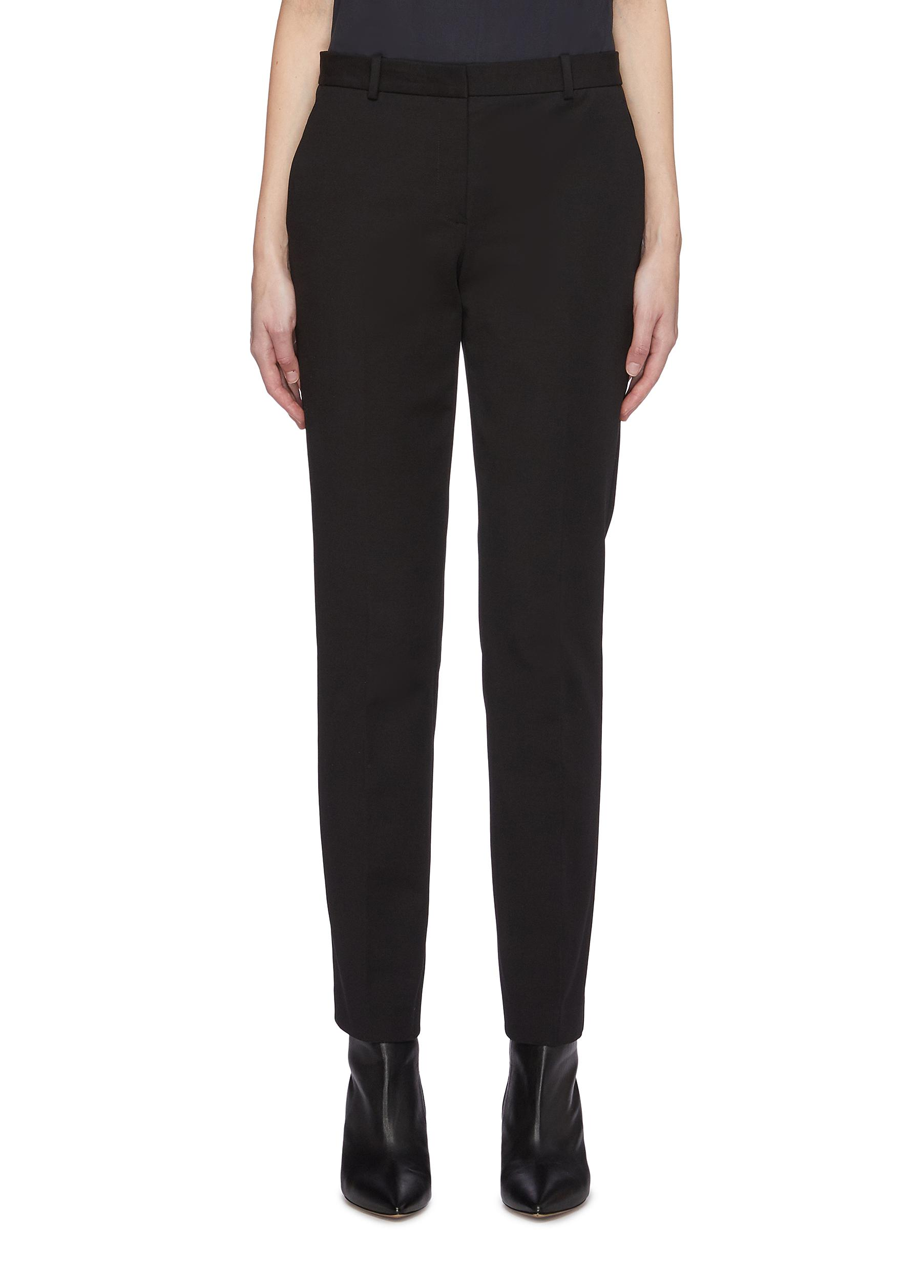 Tailored pants by Theory