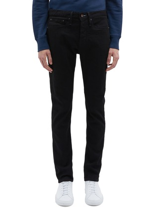 Main View - Click To Enlarge - DENHAM - 'Bolt' skinny fit jeans