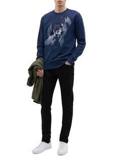 DENHAM 'Bolt' skinny fit jeans