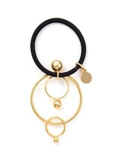 LELET NY 'Infinity' hoop hair tie