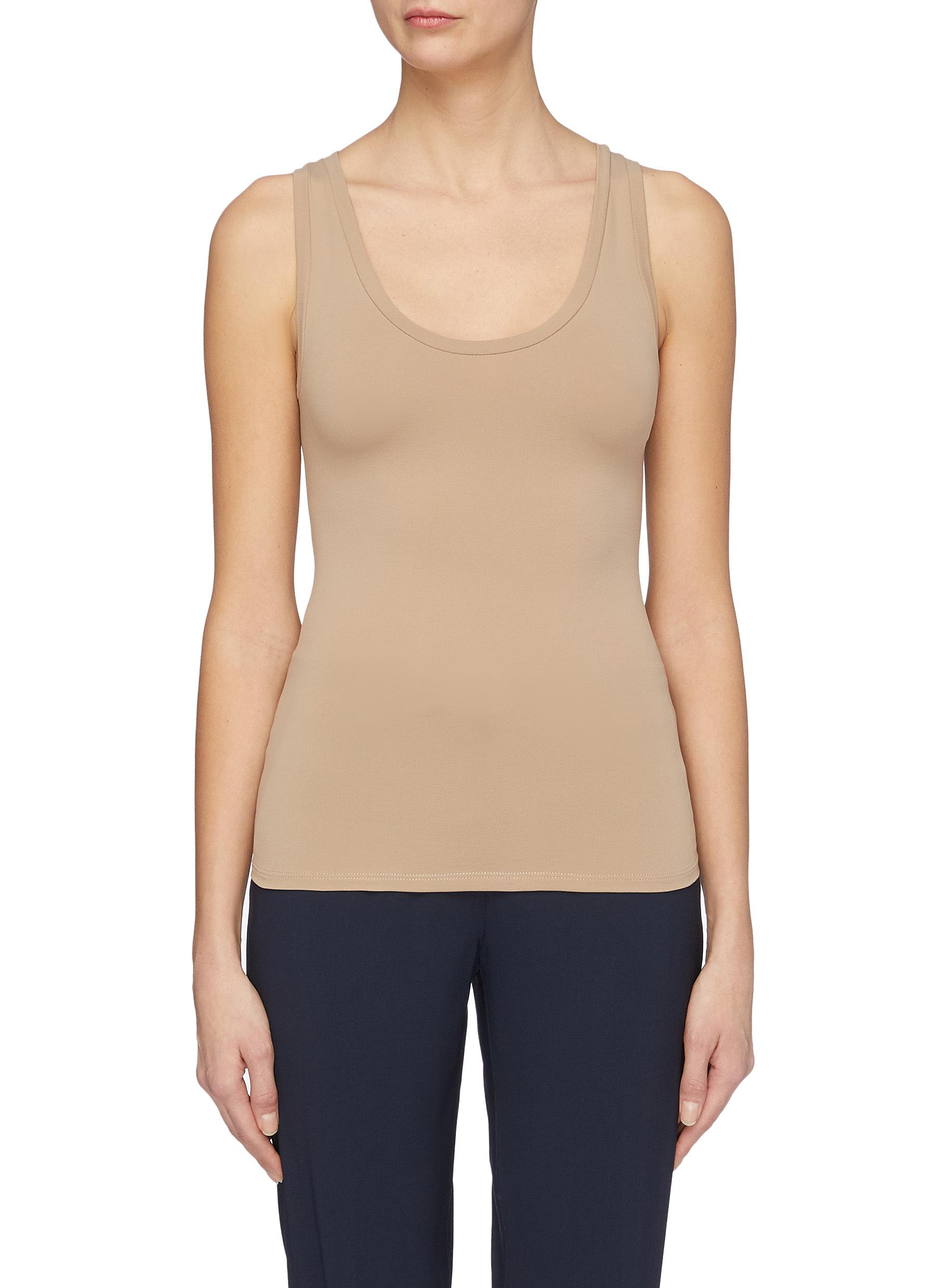 Tubular tank top by Theory