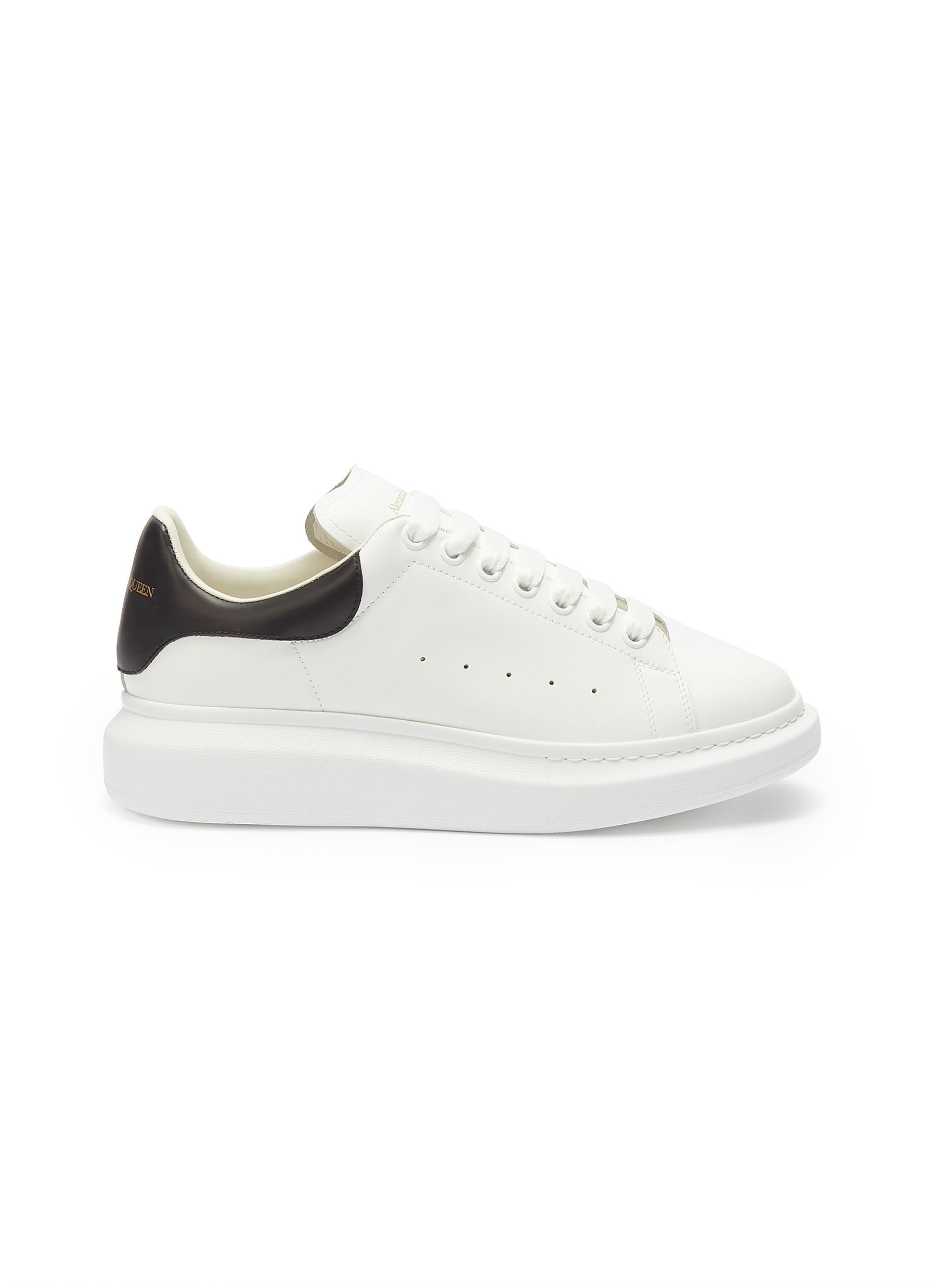 ALEXANDER MCQUEEN | 'Oversized Sneaker