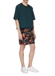FFIXXED STUDIOS Floral print shorts