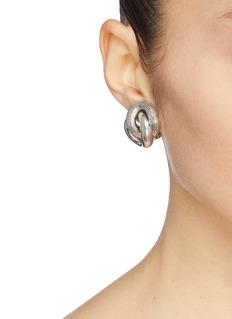 Philippe Audibert 'Caroline' stud clip earrings