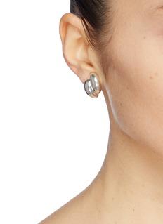 Philippe Audibert 'Annette' stud clip earrings