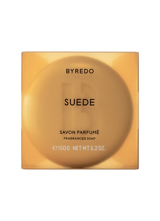 Main View - Click To Enlarge - BYREDO - Suede Hand Soap