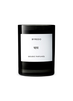 Main View - Click To Enlarge - BYREDO - Chai Fragranced Candle 240g