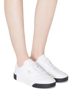 Puma x Selena Gomez 'Cali Women's' panelled leather sneakers