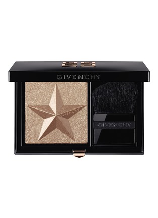 Main View - Click To Enlarge - GIVENCHY BEAUTY - Mystic Glow Wet & Dry Eyeshadow Highlighter Powder – N°1 Etoile Noel