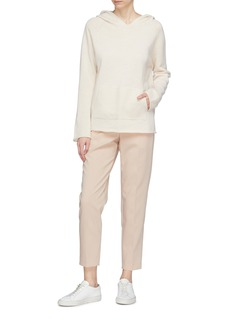 Mijeong Park Hooded sweater