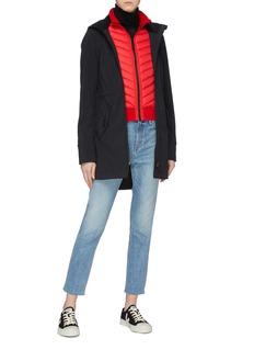 Canada Goose 'Avery' hooded jacket